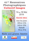 41es Rencontres Photographies / Collectif Images