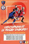 Portes Ouvertes - USI Rugby