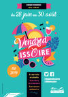 Vendred'Issoire 2019